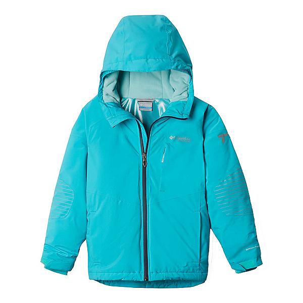 Columbia Rad to the Bone II Girls Ski Jacket 2020, Geyser-Spray-Nocturnal, 600