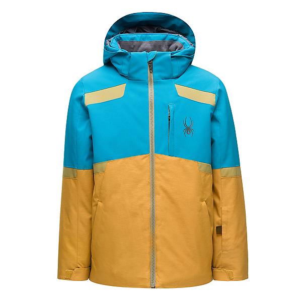 Spyder Kitz Boys Ski Jacket 2020, , 600