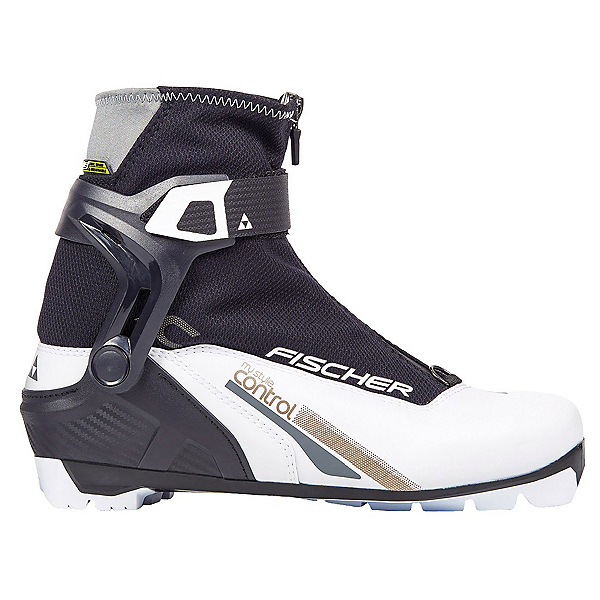 Fischer XC Control My Style Womens NNN Cross Country Ski Boots 2021, , 600