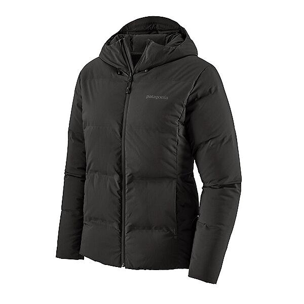 Patagonia Jackson Glacier Womens Jacket, Black, 600