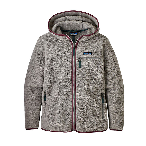 Patagonia Retro Pile Womens Jacket, , 600