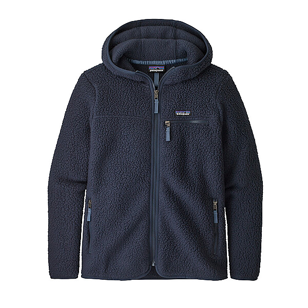 Patagonia Retro Pile Womens Jacket, New Navy, 600