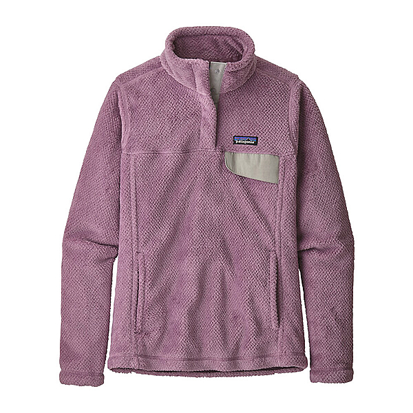 Patagonia Re-Tool Snap-T Fleece Womens Mid Layer 2020, , 600