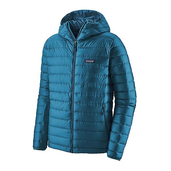 Patagonia Down Sweater Hoody Mens Jacket 2020, , 600