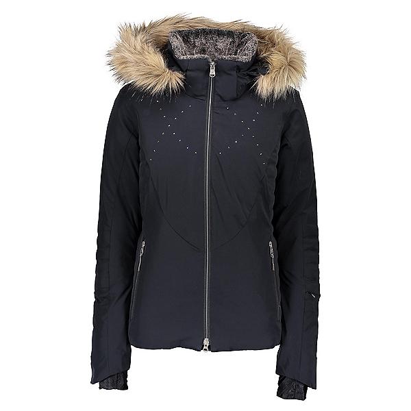 Obermeyer Evanna Down Womens Insulated Ski Jacket 2020, , 600