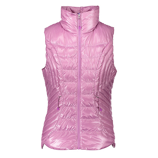 Obermeyer Cerre Down Womens Vest, Lilacquer, 600
