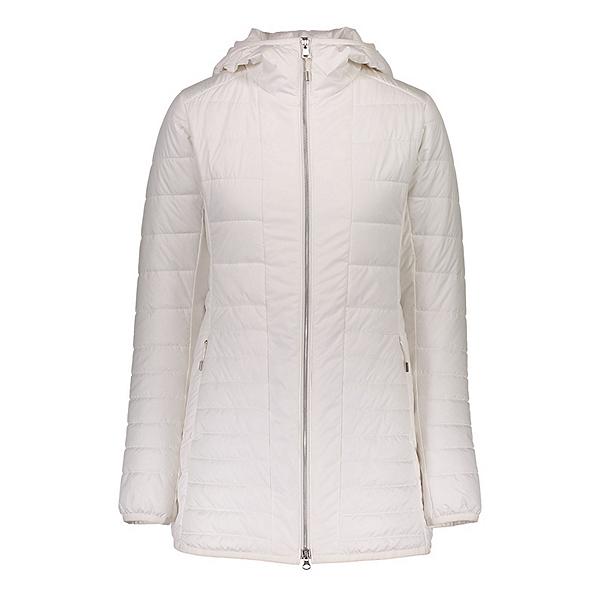 Obermeyer Miriam Hybrid Parka Womens Jacket, Sheer Bliss, 600