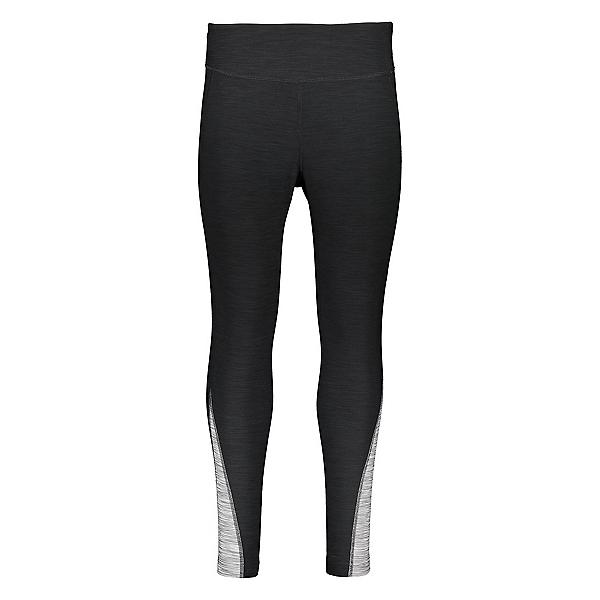 Obermeyer Discover Tight Womens Long Underwear Pants, Black, 600