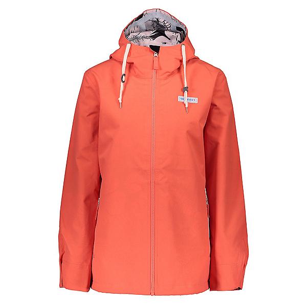 Obermeyer NO 4 Shell Womens Jacket, Sprtiz, 600