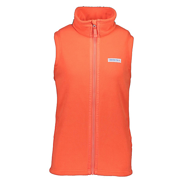 Obermeyer Jana Fleece Womens Vest, Spritz, 600