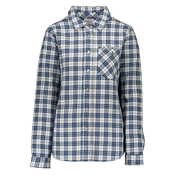 Obermeyer Avery Flannel Shirt, , 600
