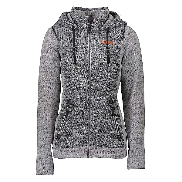 Obermeyer Ella Fleece Womens Jacket, , 600