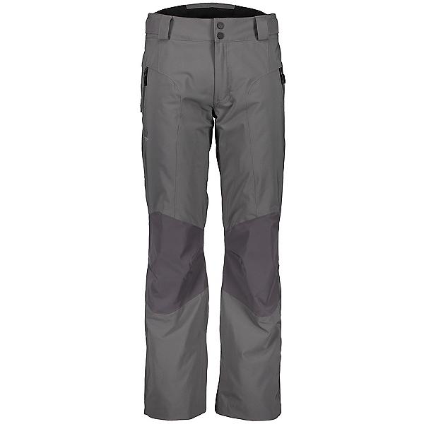 Obermeyer Process Short Mens Ski Pants 2021, Coal, 600