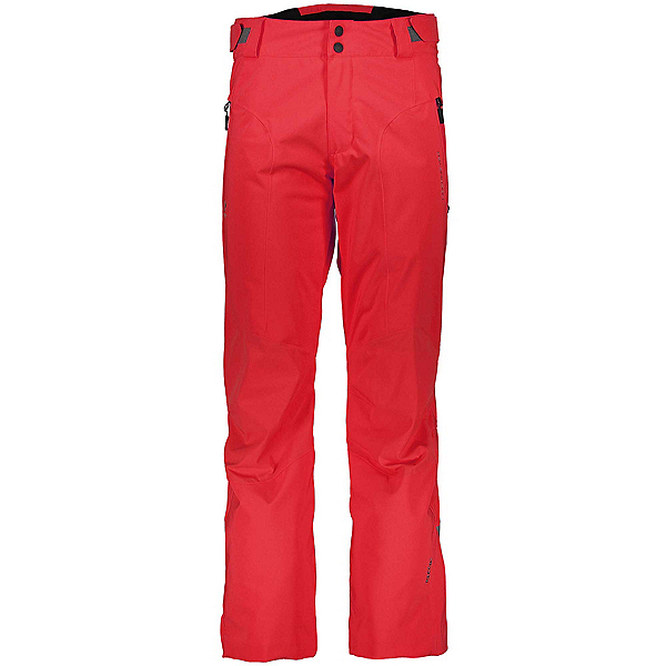 Obermeyer Process - Long Mens Ski Pants, Brakelight, 600