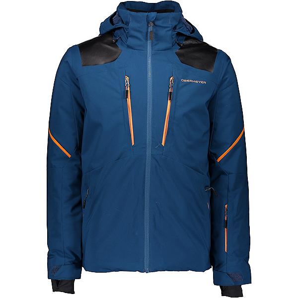Obermeyer Foundation Mens Insulated Ski Jacket 2020, , 600