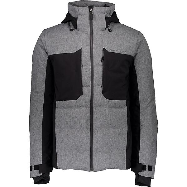 Obermeyer Rex Down Hybrid Mens Insulated Ski Jacket, , 600