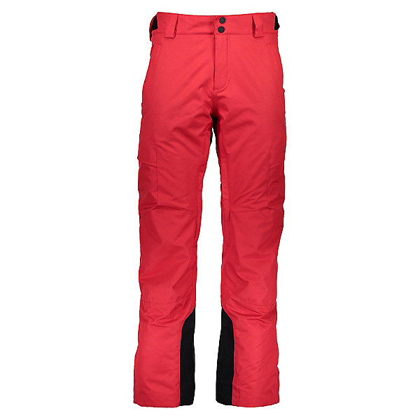 Obermeyer Orion Mens Ski Pants, Brakelight, 600
