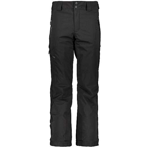 Obermeyer Force Short Mens Ski Pants, Black, 600