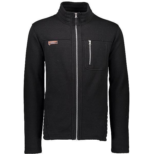 Obermeyer Joshua Fleece Mens Jacket, , 600