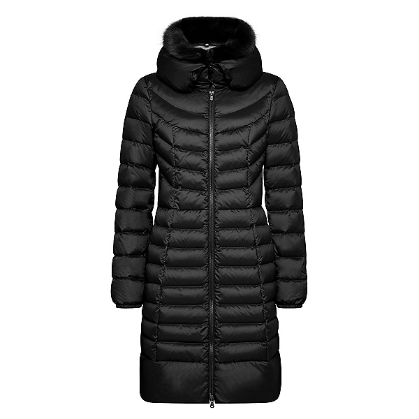 GEOSPIRIT Aran Womens Jacket 2020, , 600