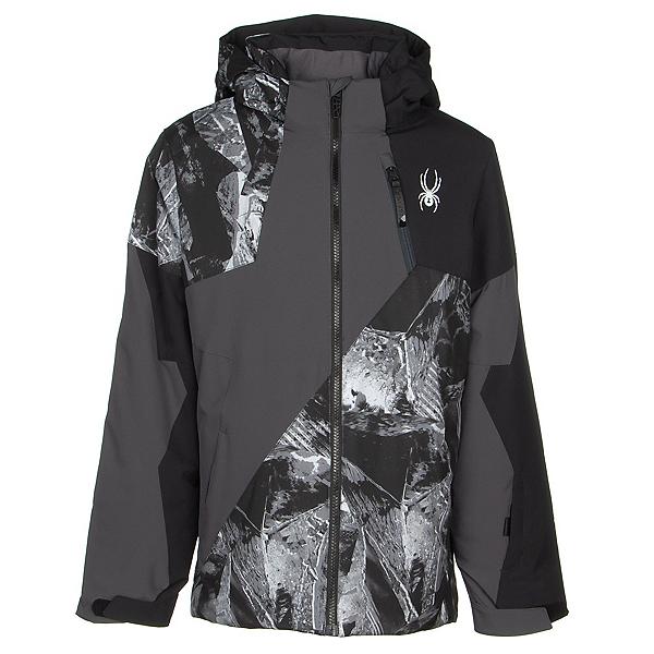 Spyder Ambush Boys Ski Jacket 2020, , 600