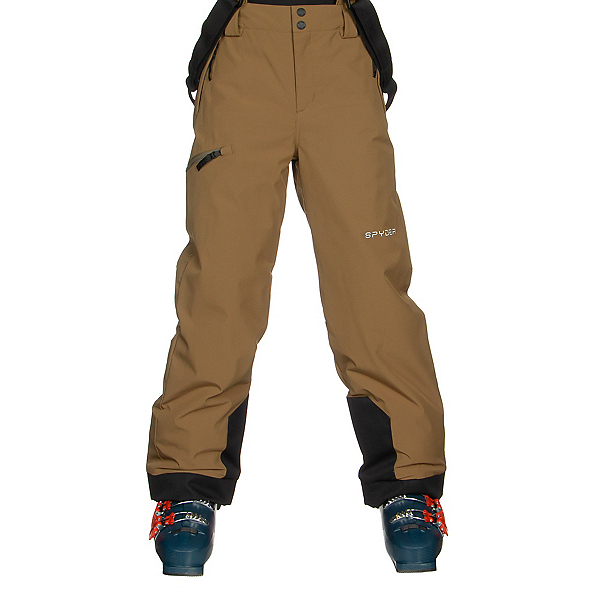 Spyder Propulsion Kids Ski Pants, Sarge, 600