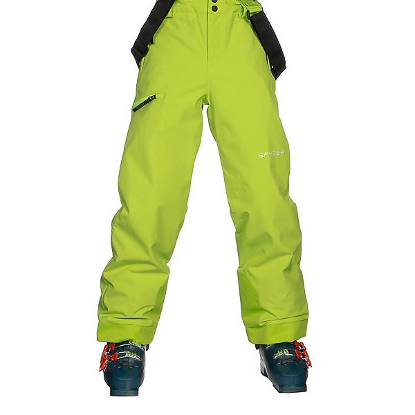 Spyder Propulsion Kids Ski Pants 2020, Mojito, 600