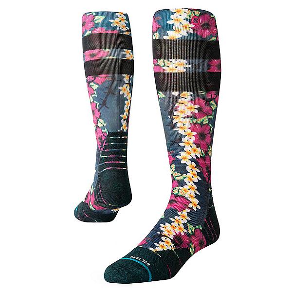Stance Thorn Beach Snowboard Socks, , 600