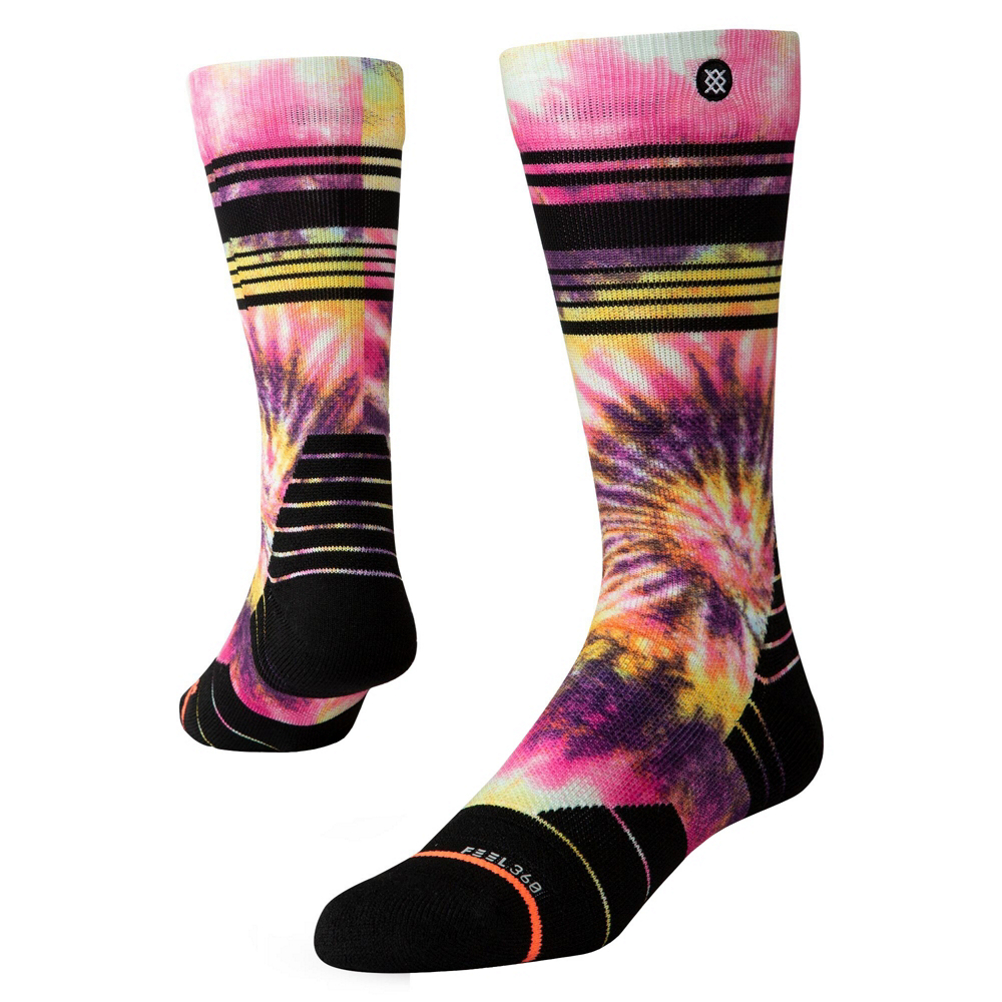 Stance So Fly Womens Snowboard Socks im test