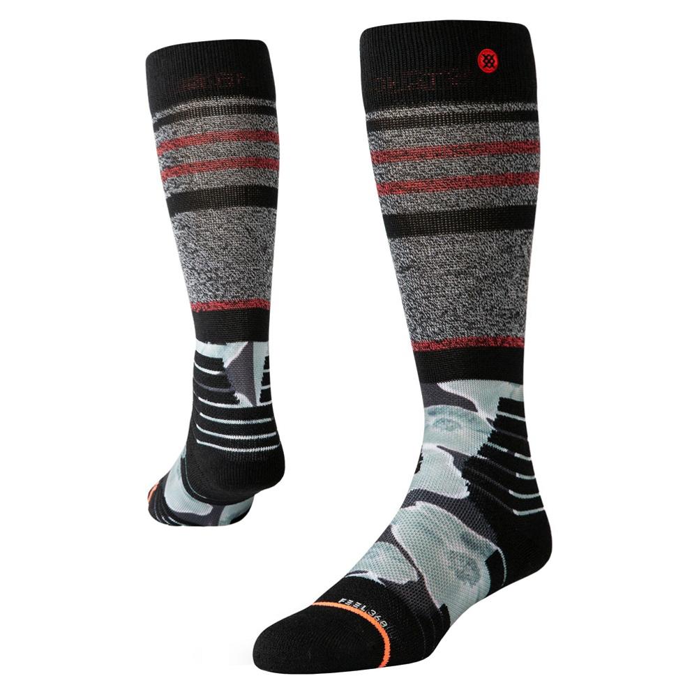 Stance High Heat Thermo Womens Snowboard Socks im test