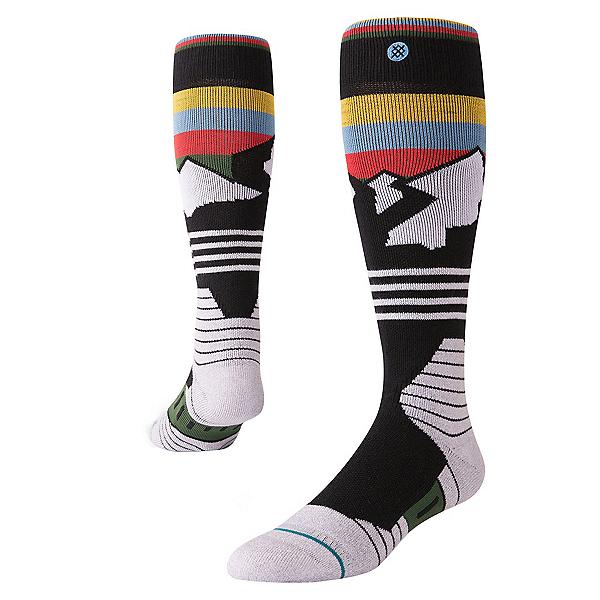 Stance Wind Range Snowboard Socks, , 600