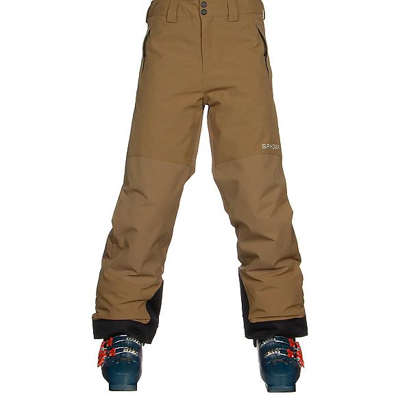 Spyder Action Kids Ski Pants, Sarge, 600