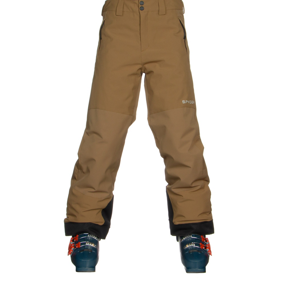 Spyder Kids Womens Olympia Tailored Pants Big Kids