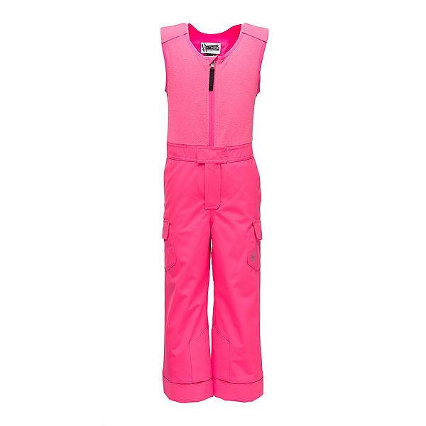 Spyder Bitsy Sparkle Toddler Girls Ski Pants 2020, Bryte Bubblegum, 600