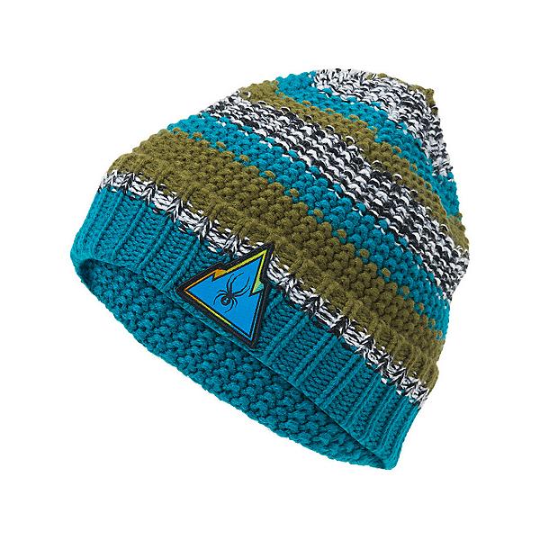 Spyder Terrain Kids Hat, Swell, 600