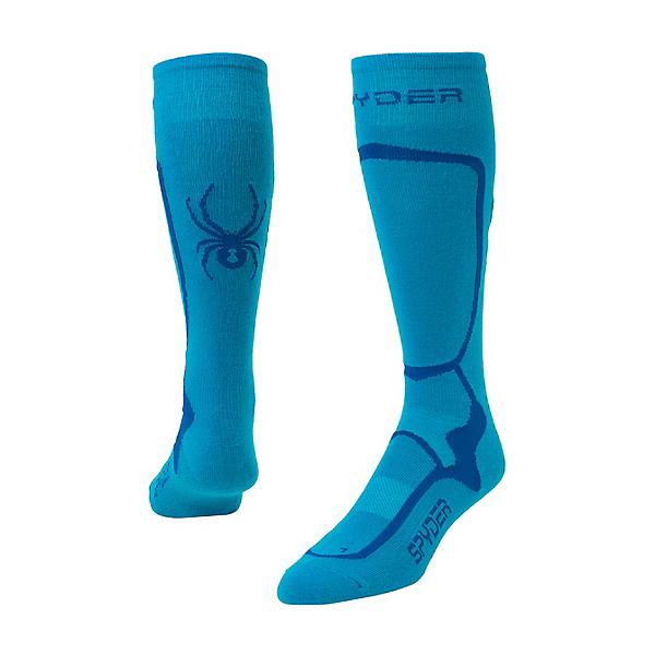 Spyder Pro Liner Ski Socks, , 600