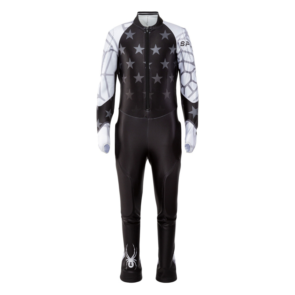 Spyder Boys Performance GS Race Suit im test