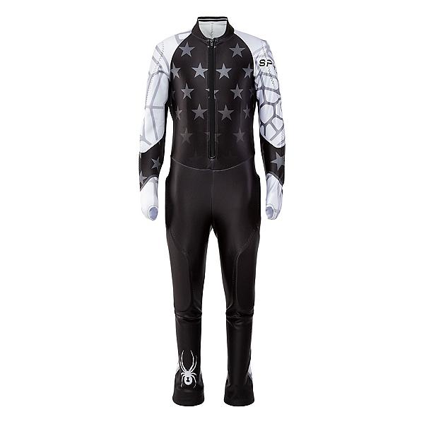 Spyder Boys Performance GS Race Suit, Black, 600