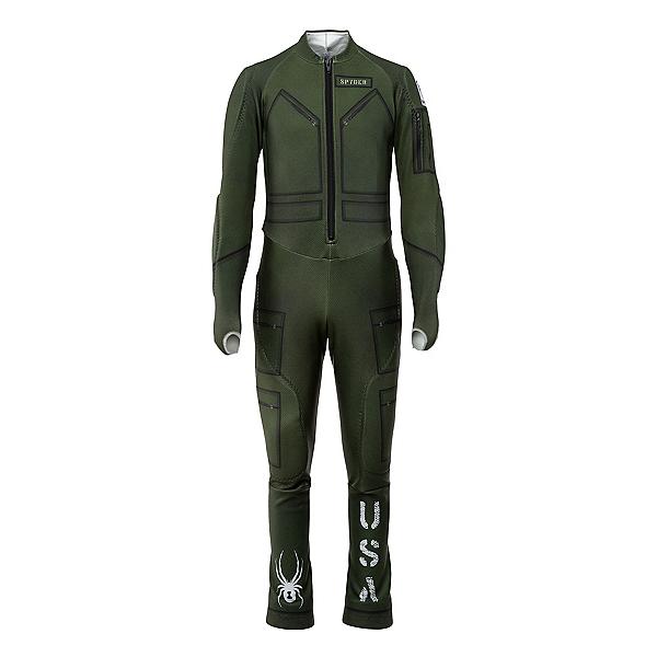 Spyder Boys Nine Ninety Race Suit, Sarge, 600