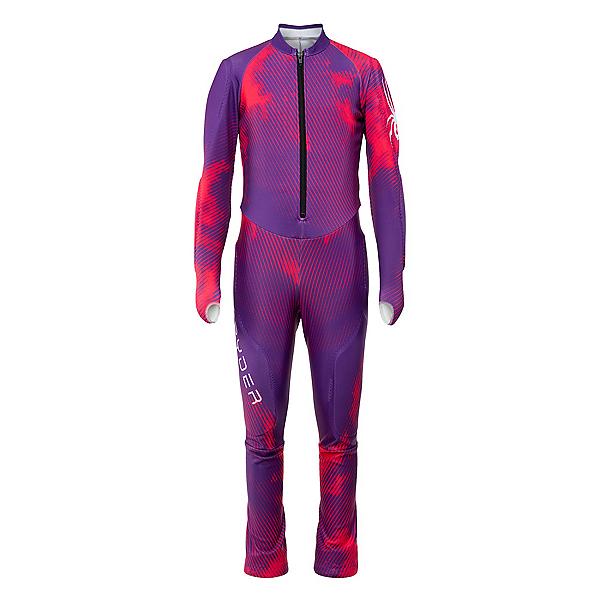 Spyder Girls Nine Ninety Race Suit 2022, Bryte Bubblegum, 600