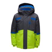 Spyder boys Mini Kitz Ski Jacket
