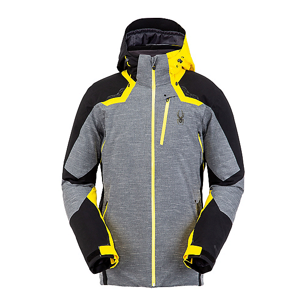 Spyder Leader GTX LE Mens Insulated Ski Jacket, , 600