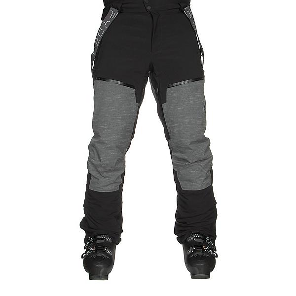 Spyder Propulsion GTX Mens Ski Pants, Black, 600