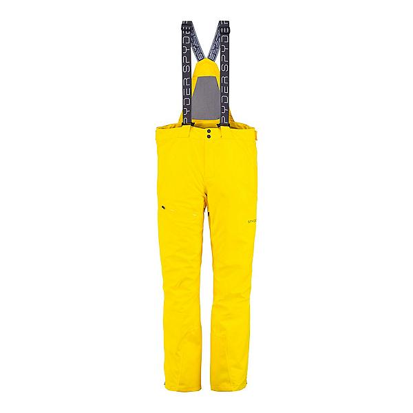 Spyder Dare GTX Mens Ski Pants, Sun, 600