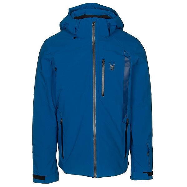 Spyder Tripoint GTX Mens Insulated Ski Jacket 2020, , 600