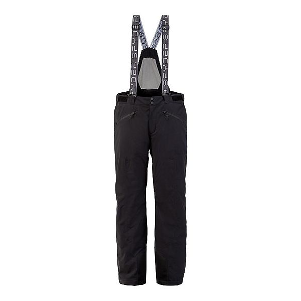 Spyder Sentinel GTX Mens Ski Pants, Black, 600