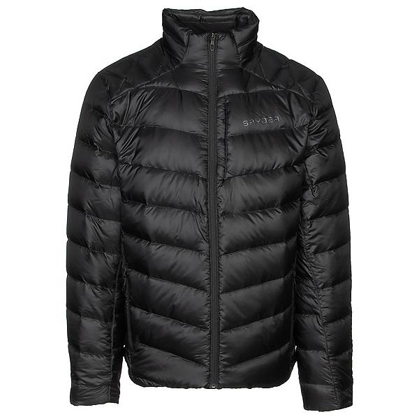 Spyder Timeless Down Mens Jacket 2020, Black, 600