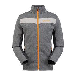 Spyder Encore Full Zip Fleece Mens Jacket