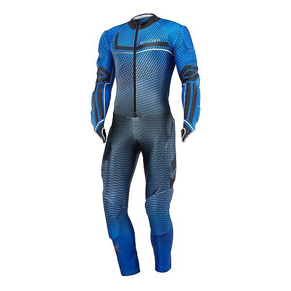 Spyder Performance GS Race Suit 2020, Old Glory, 600