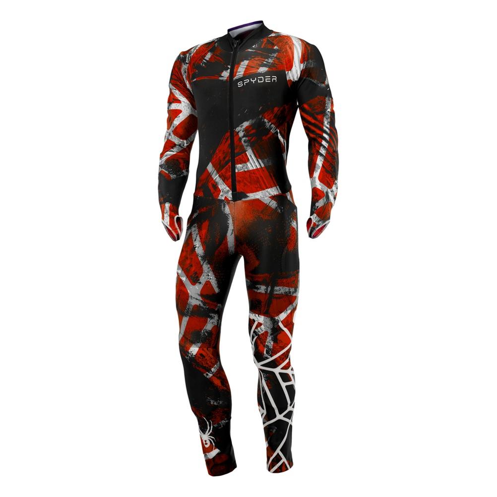 Spyder Nine Ninety Race Suit im test